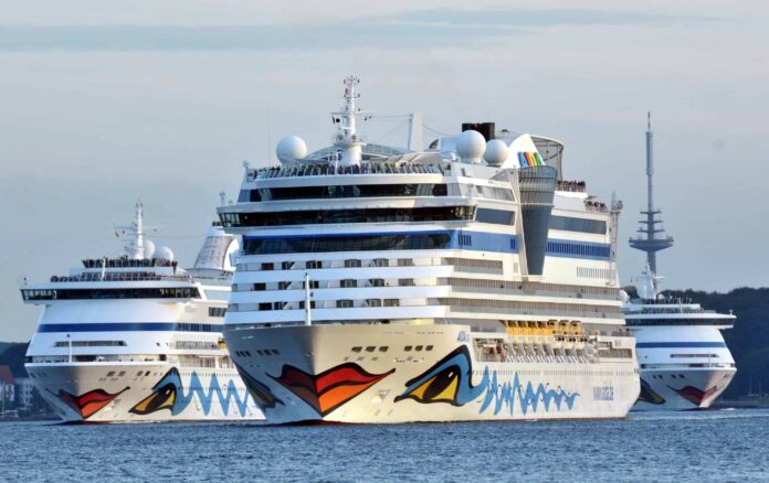AIDA Cruises to Offer New Sailings in Greece from May to October | 14
