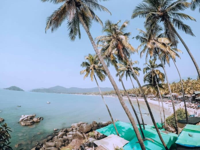 Why Travel to Goa in India?   23