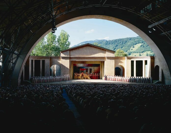 Viking Announces Updated Oberammergau Itineraries for 2022 | 16