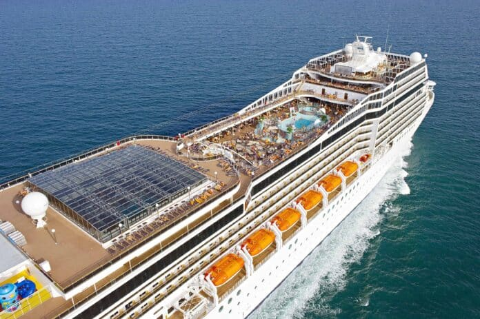 MSC Cruises extends pause of operations for MSC Magnifica | 7