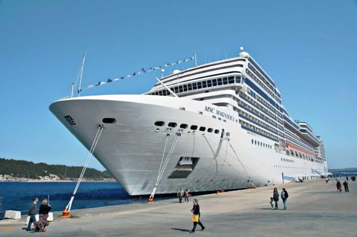 MSC Cruises Begins Fleet-Wide Covid-19 Vaccination Program For Crew | 14