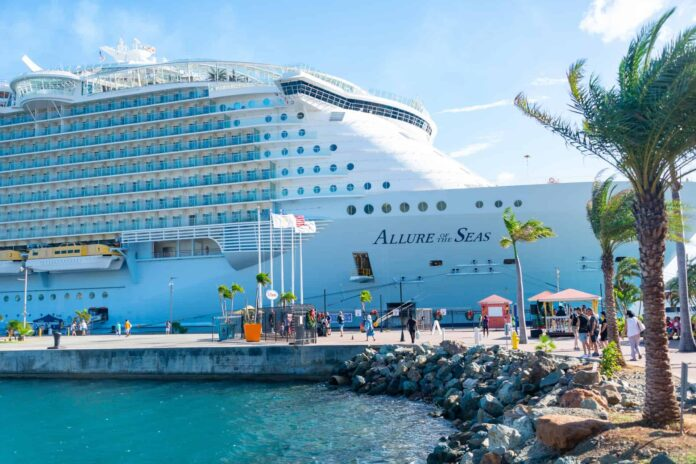 5 Reasons to Expect Cruise Ship Travel to Surge | 13