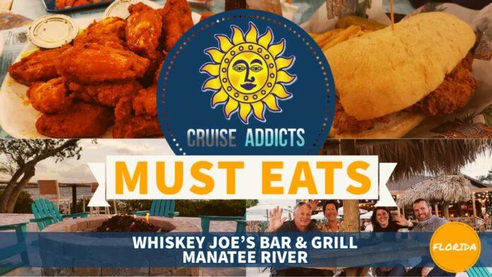 Whiskey Joe's Bar & Grill - Manatee River (Ellenton, FL)
