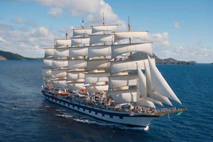 Star Clippers Extends And Expands Welcome 2021 Offer With 21% Off   13