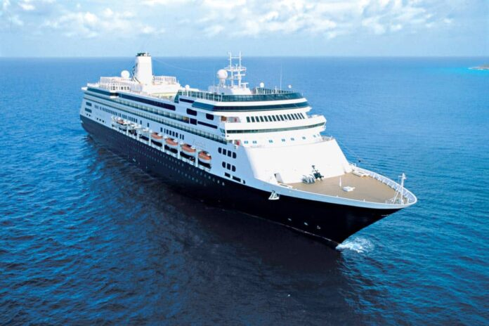 Holland America Line's Grand World Voyages is Now Open