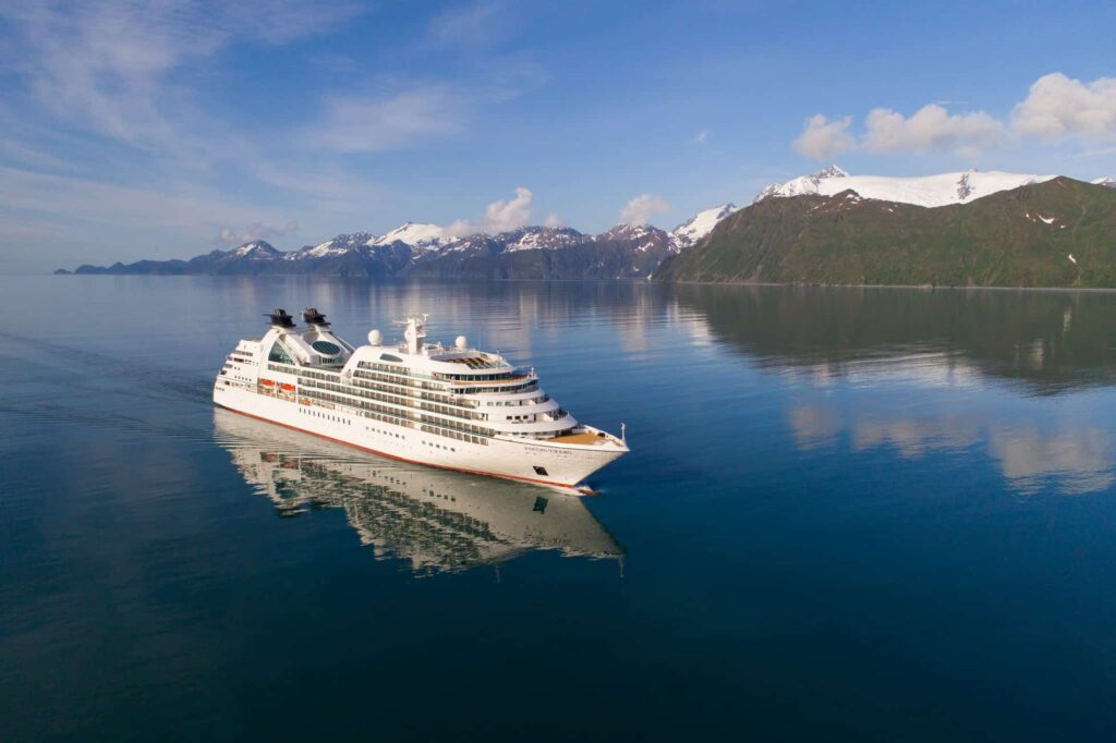 Seabourn Previews Exclusive Special Events On 145-Day 2022 World Cruise | 7