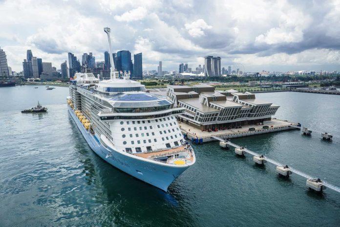 Royal Caribbean Extends Singapore Season For Quantum of the Seas | 7