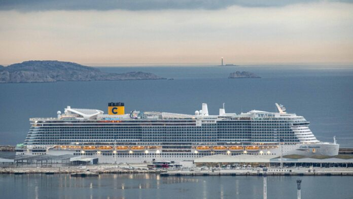 Costa Cruises Restarts Cruises With New Program Beginning March 27 | 7