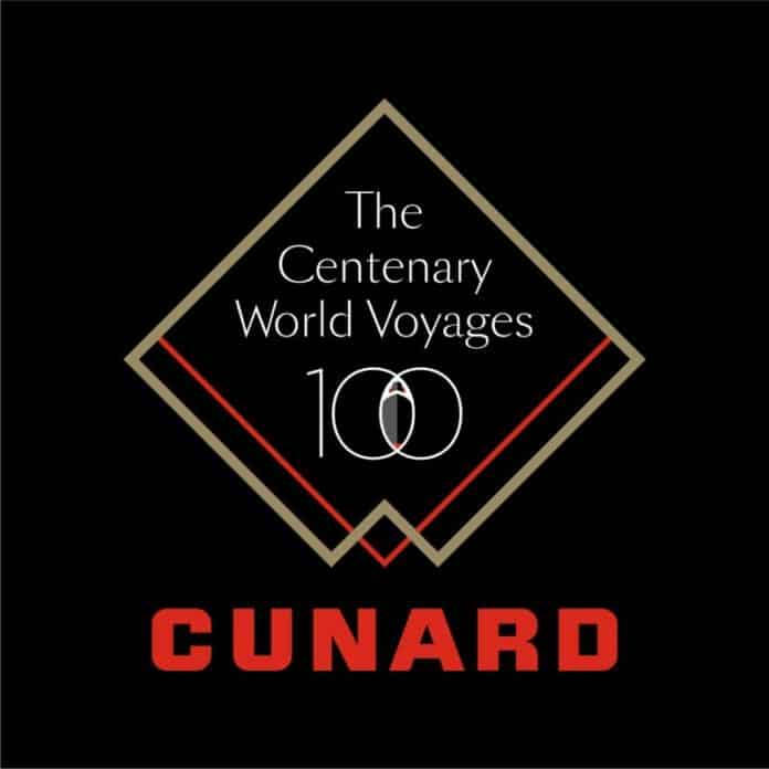 Cunard Celebrates 100 years of World Voyages with two Centenary Sailings | 15