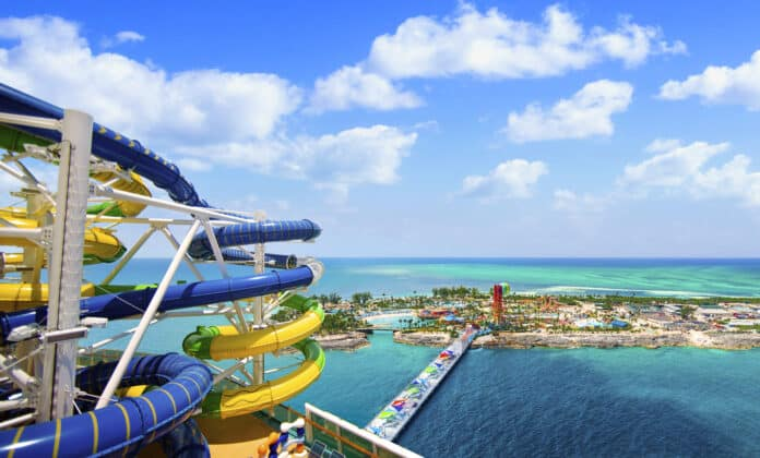 Royal Caribbean Resuming Caribbean Cruises From The Bahamas