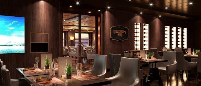 MSC Cruises Unveils Two New Specialty Restaurants Aboard MSC Virtuosa | 14