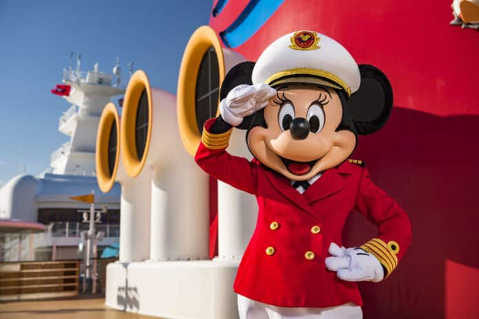 Disney Cruise Line to Offer Magical Staycation Sailings for UK Residents this Summer | 13