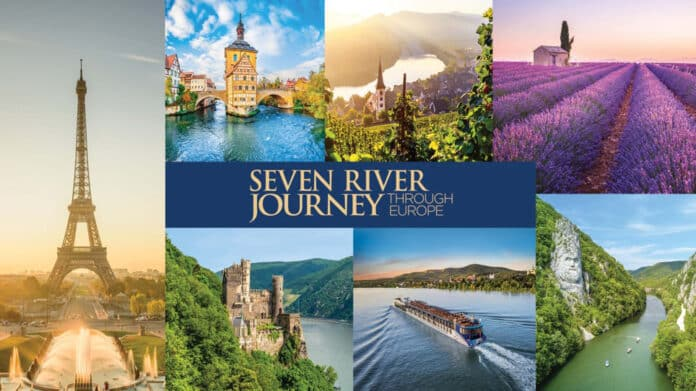 AmaWaterways Offering Longest-Ever River Cruise | 13