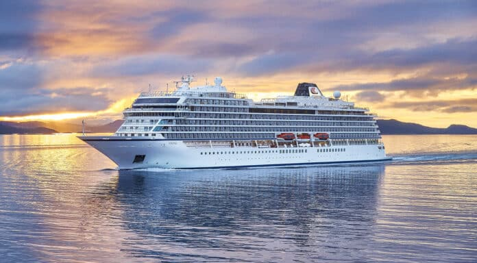 Viking Announces May 2021 Restart Of Limited Operations With Domestic UK Voyages | 15
