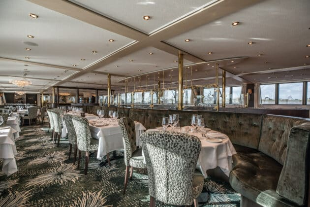 Riviera River Cruises to Visit Once-in-a-Decade Floriade Expo in 2022   14