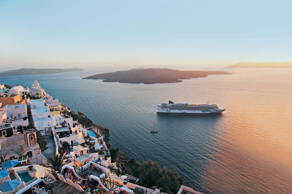 Norwegian Cruise Line Announces Return to Cruising With First Voyages in Europe and The Caribbean | 20