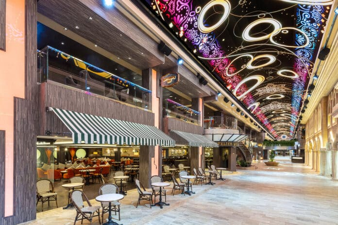 MSC Virtuosa Becomes First Ship To Resume Cruising In UK   28