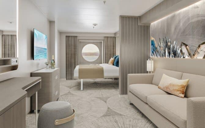 Norwegian Cruise Line Unveils Newest Ship Norwegian Prima | 20