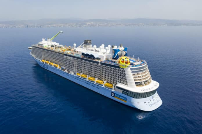 Royal Caribbean Announces Return Of U.S. Cruises For Summer | 28