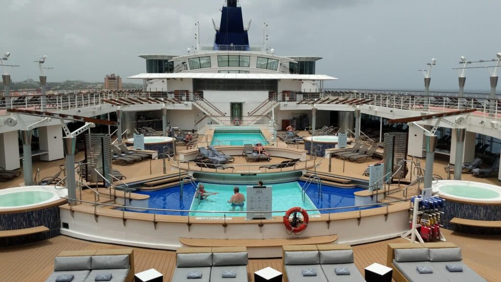Five Things to Love About Celebrity Millennium | 20