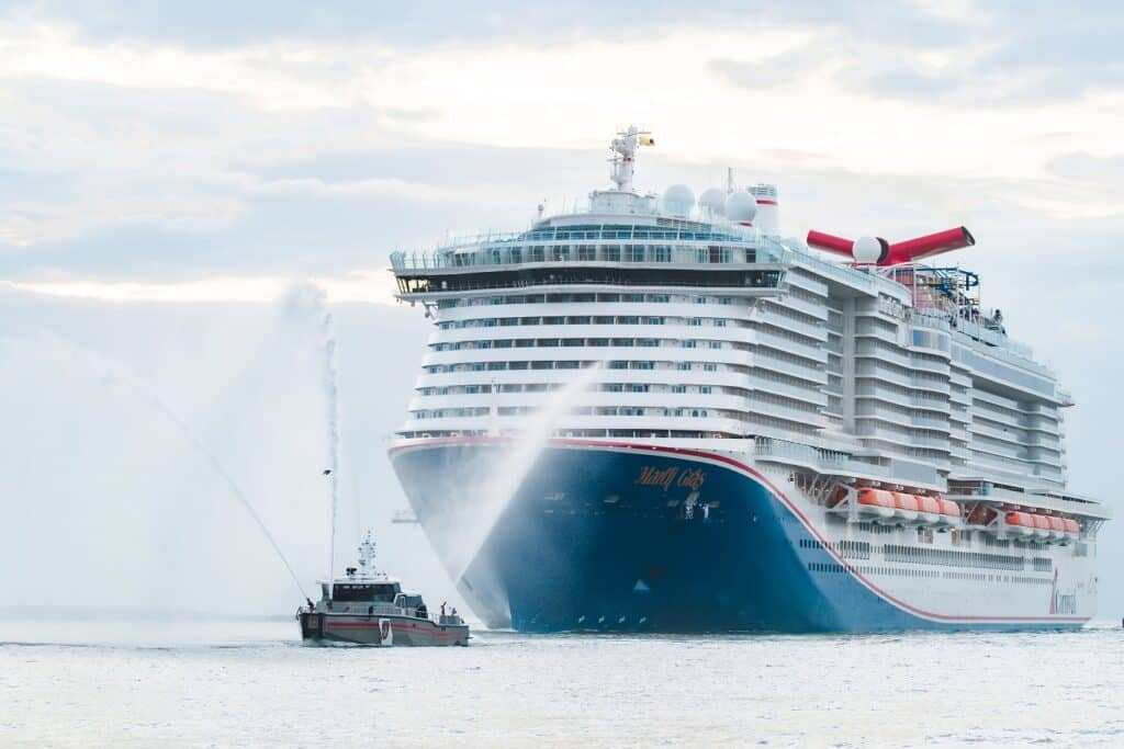 Cruises Are Back In a Healthy Way   23
