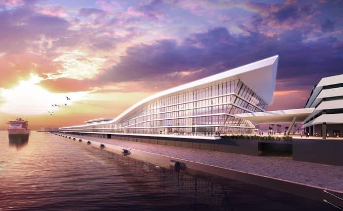 MSC Cruises & Fincantieri Partner To Build New PortMiami Cruise Terminal