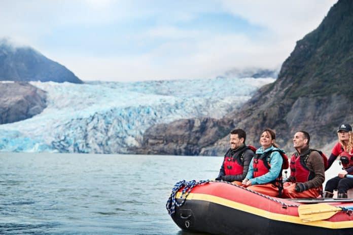 Princess Cruises Announces 2023 Alaska Cruises & Cruisetours Program