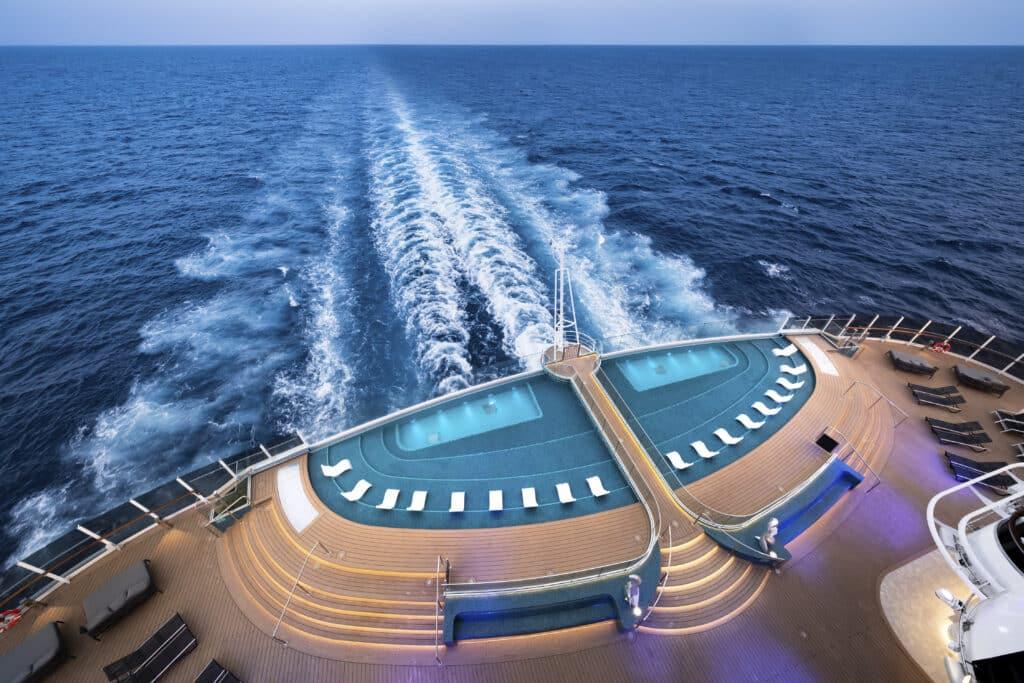 MSC Cruises Celebrates One Year Back at Sea | 28