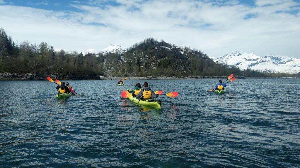 UnCruise Adventures in Alaska's Glacier Bay and Beyond | 27