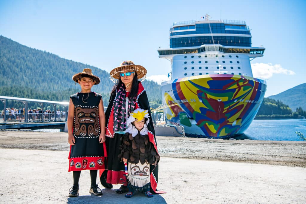 Norwegian Cruise Line Celebrates Great Cruise Comeback With First Voyage From the U.S. | 27
