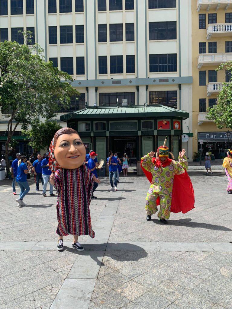 Mardi Gras Makes First-Ever Call To San Juan, Puerto Rico   28