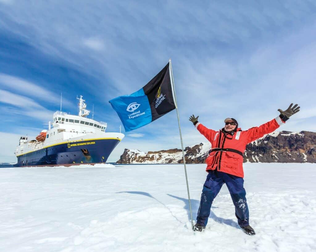 Lindblad Expeditions Returns to Antarctica in 2021 | 27