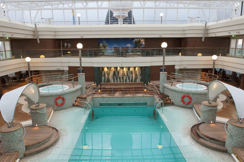 MSC Cruises Adds Second Ship For World Cruise 2023 | 27