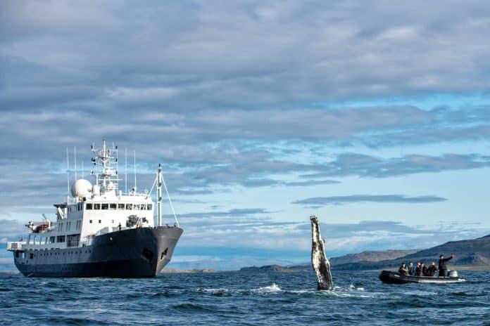 MV Nansen Explorer Yacht