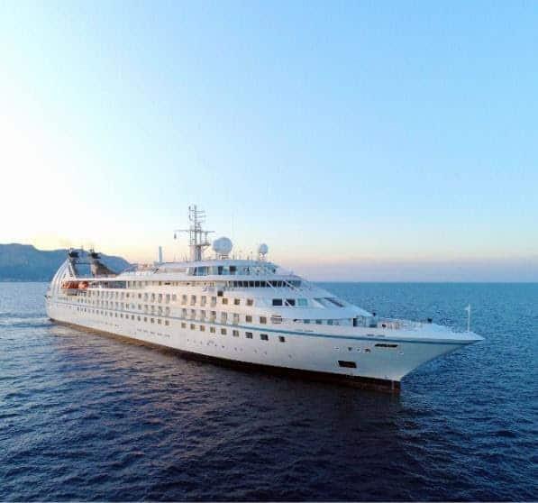 Windstar Cruise's Star Pride